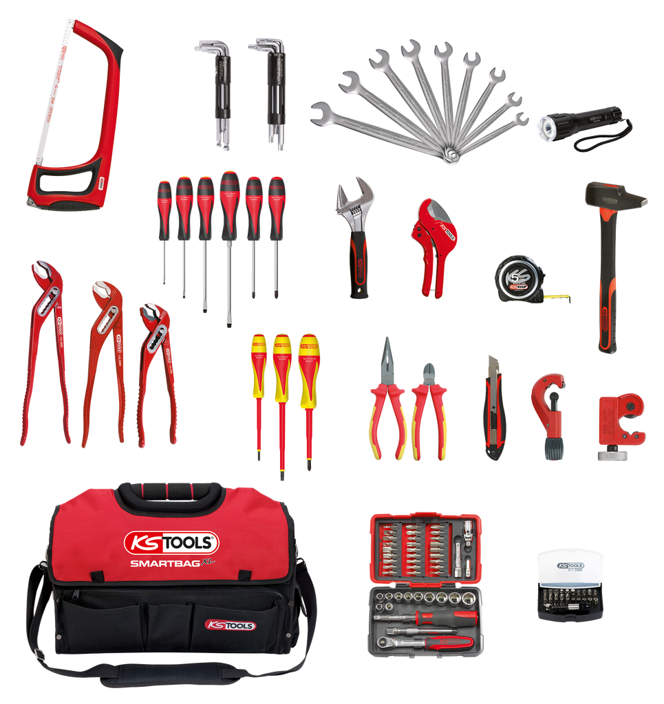outils plombier