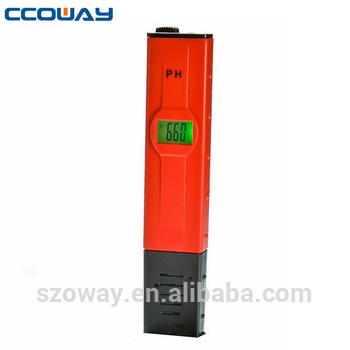 ph metre electronique