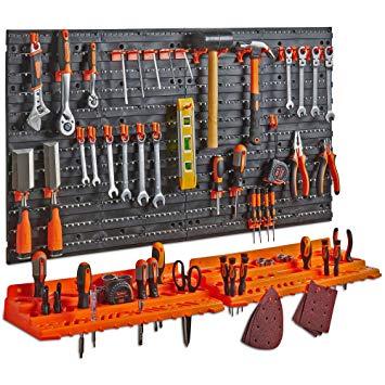 porte outils mural