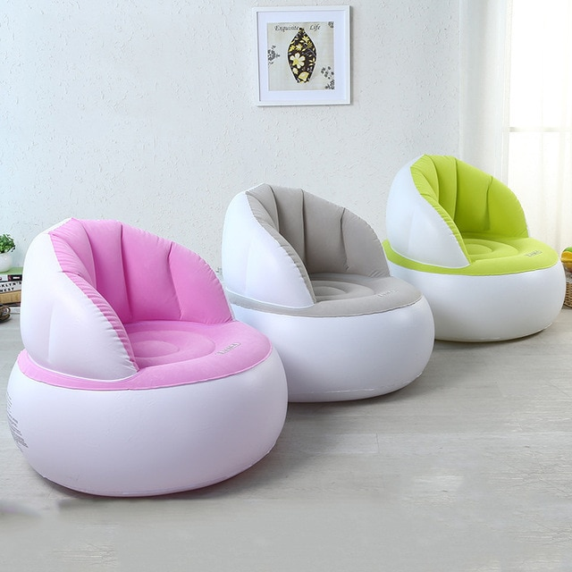 pouf salon