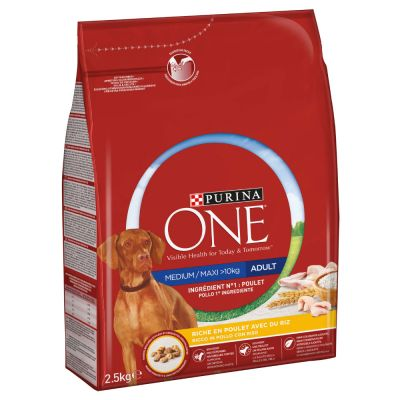 purina one chien