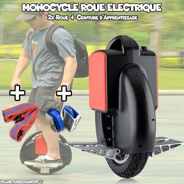 roue electrique