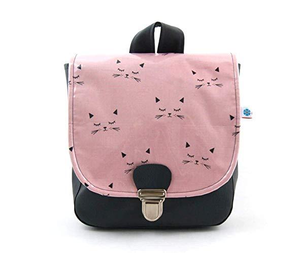 sac à dos maternelle fille
