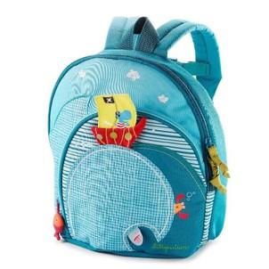 sac à dos petit garçon
