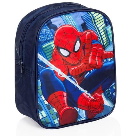 sac a dos spiderman