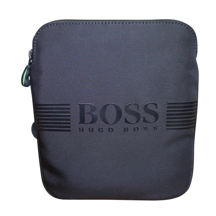 sacoche hugo boss
