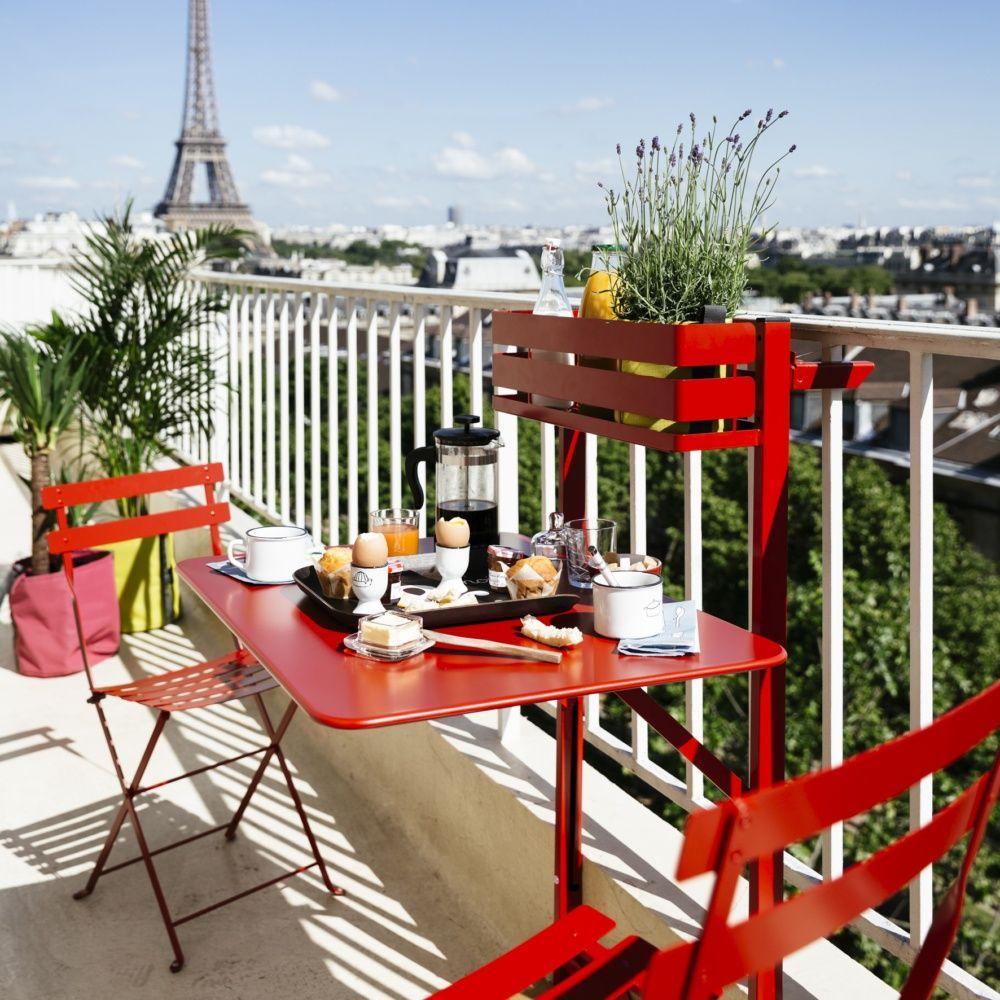 salon de balcon