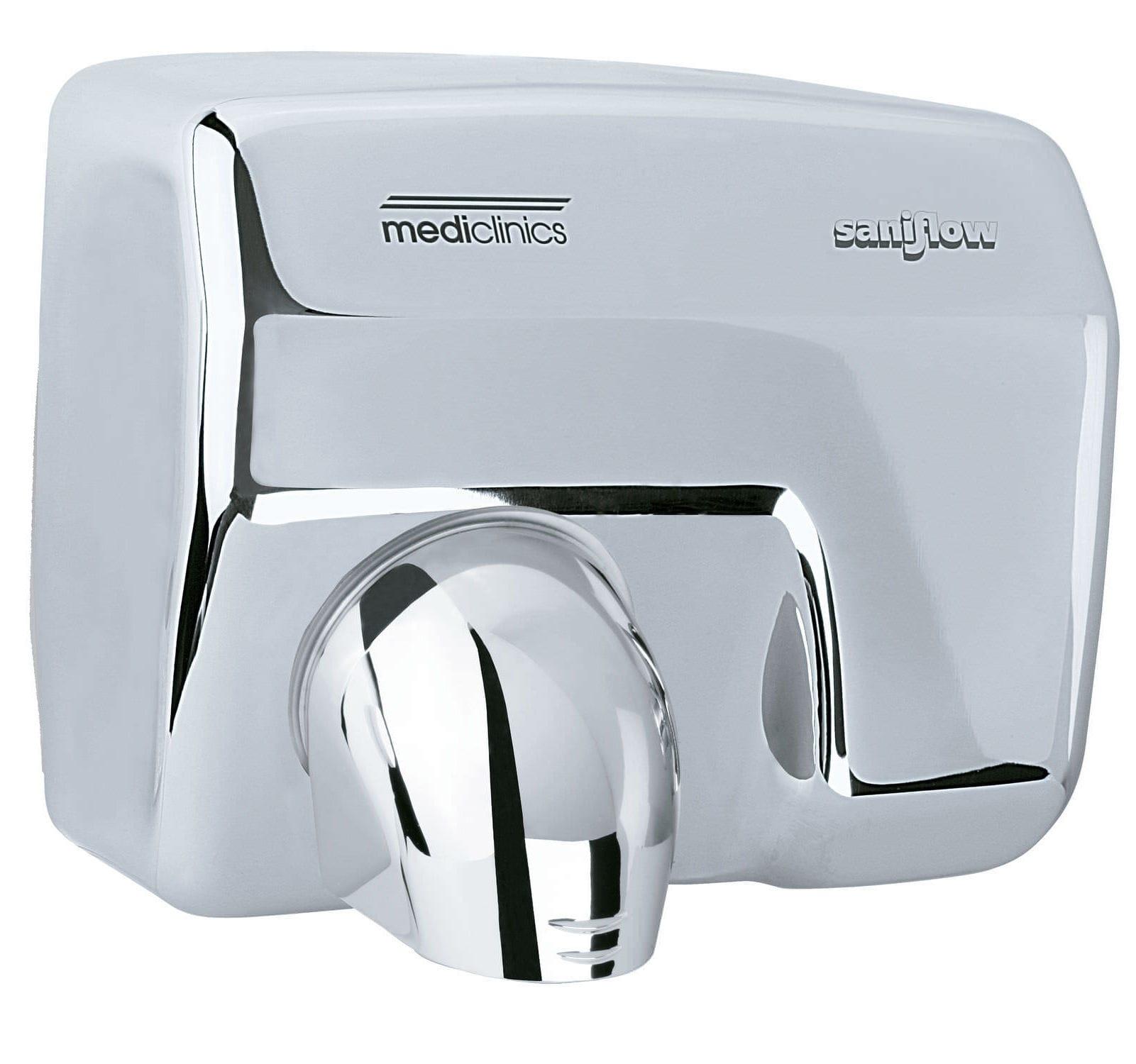 sèche main automatique