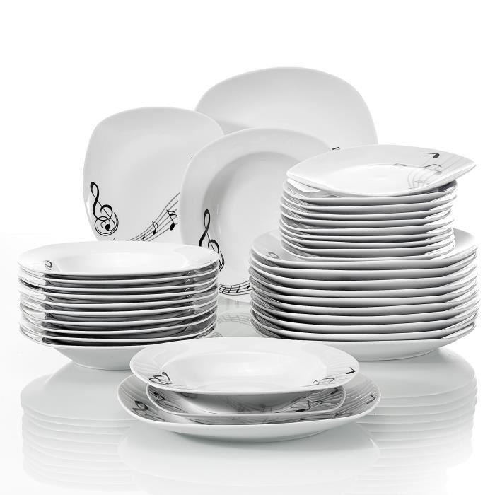 service assiette