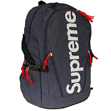 supreme sac a dos