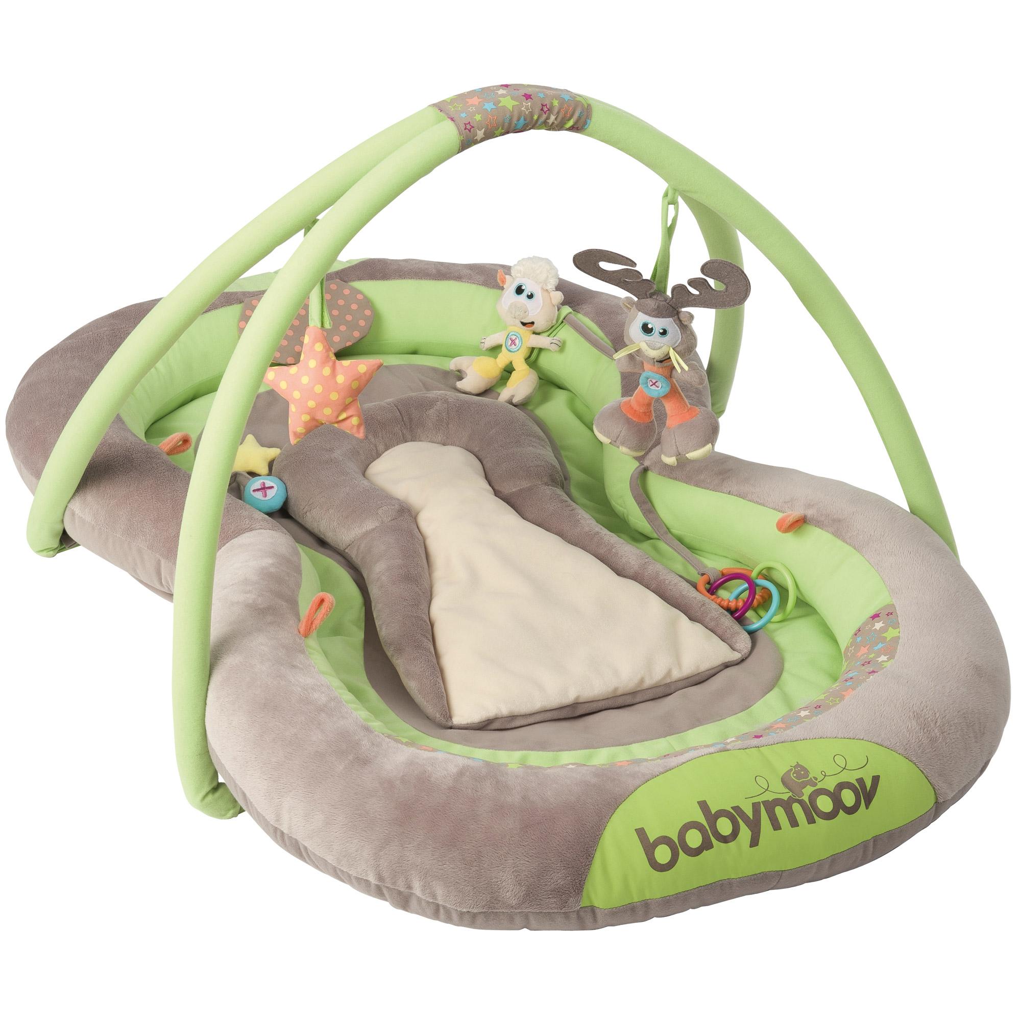 tapis d éveil babymoov