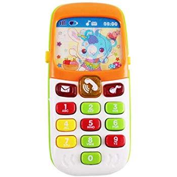 telephone enfant