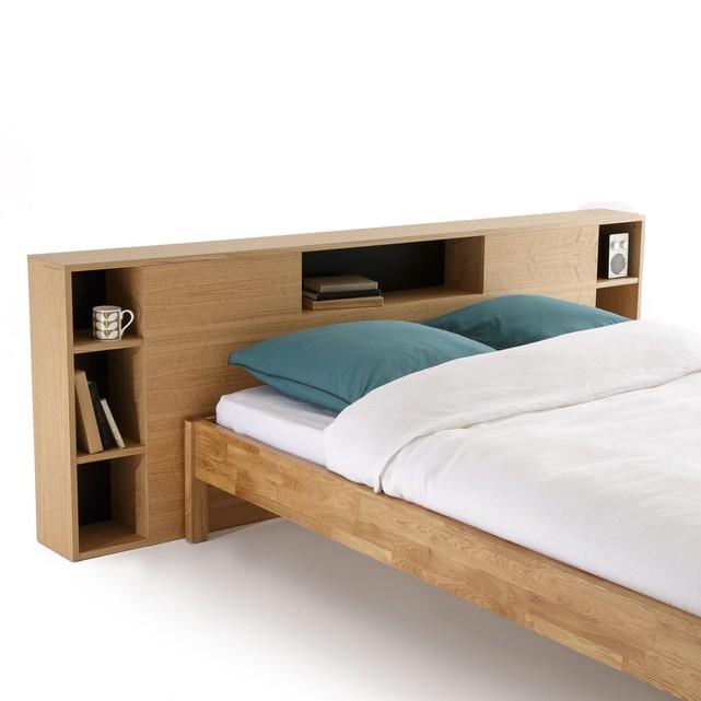tete de lit avec rangement