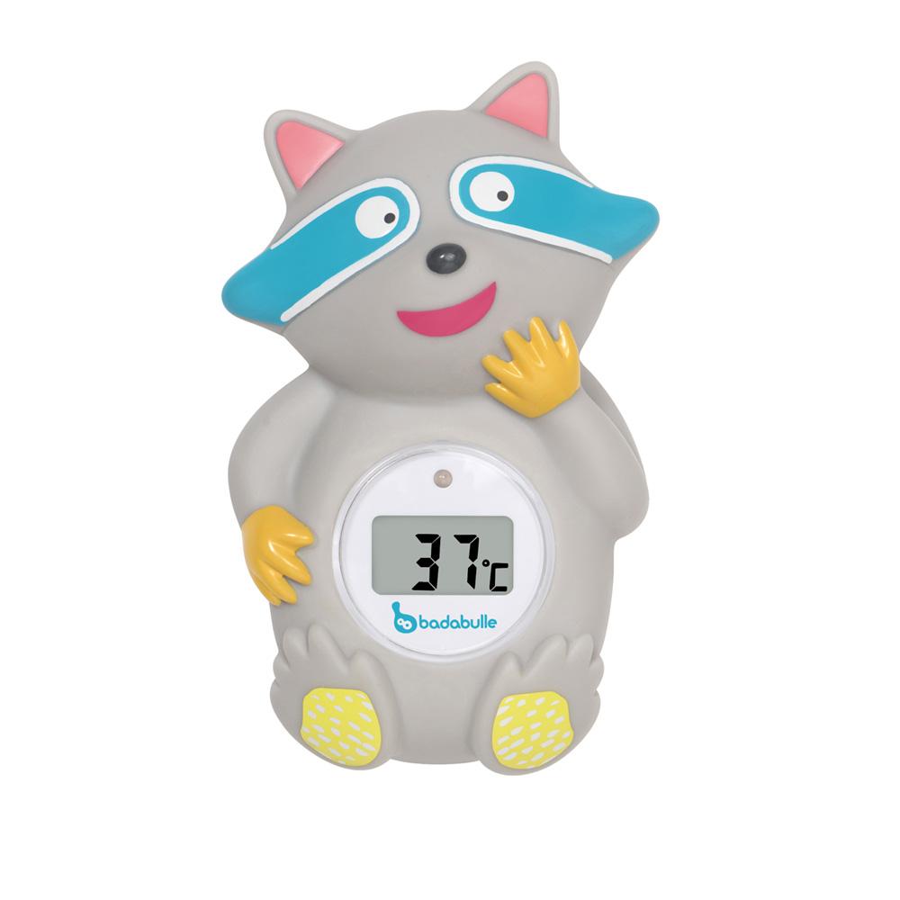 thermometre de bain digital
