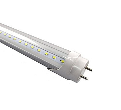 tube led