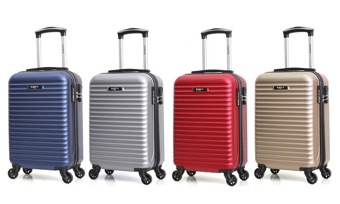 valise cabine bluestar