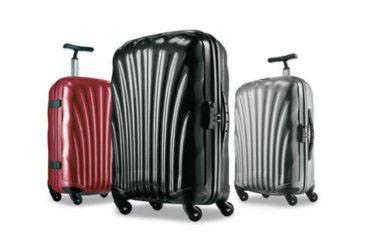 valise de marque