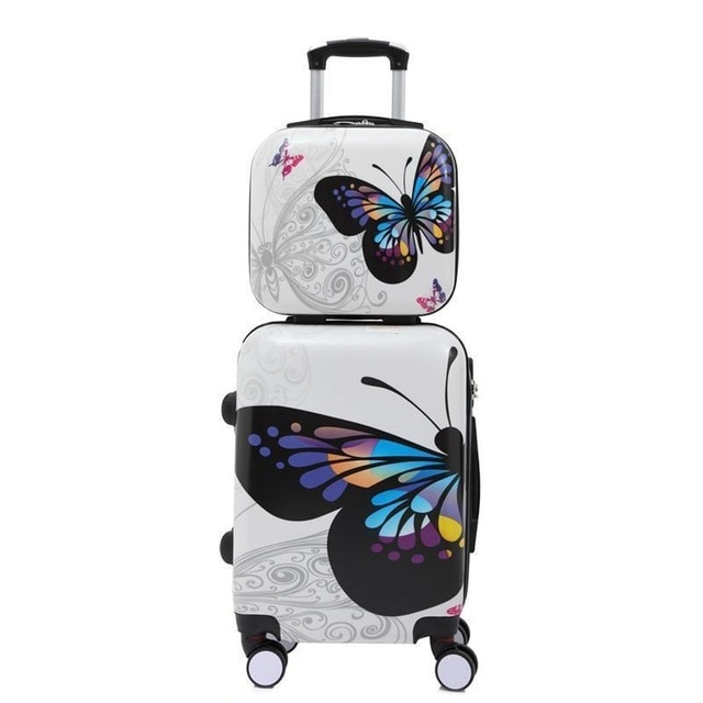 valise fashion