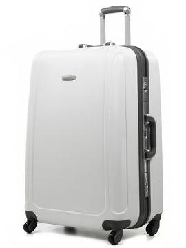 valise rigide fermeture clip