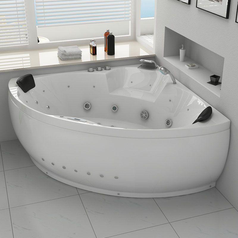baignoir d angle balneo