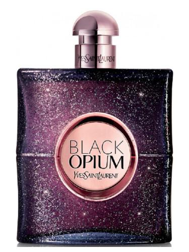 black opium la nuit blanche