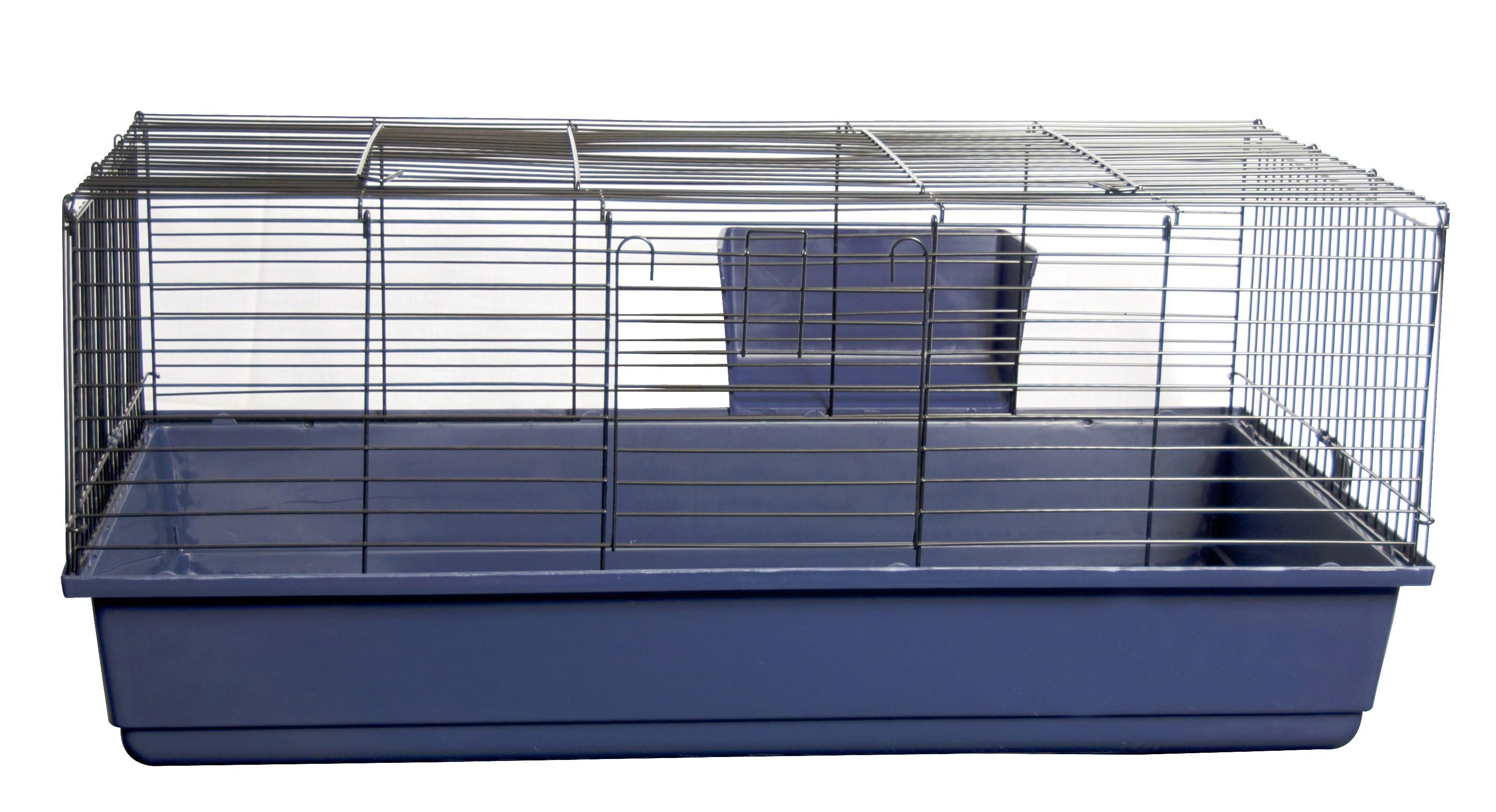 cage 120 cm