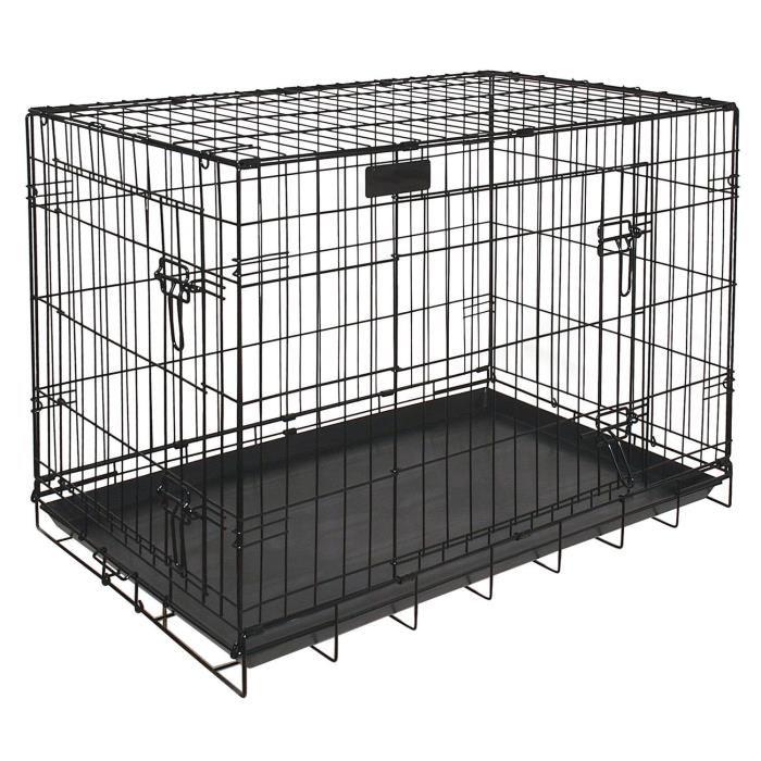 cage à chien