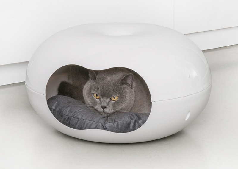 couffin pour chat