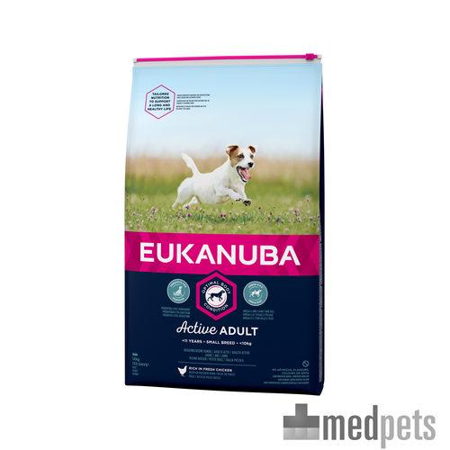 croquette eukanuba