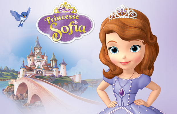 disney princesse sofia
