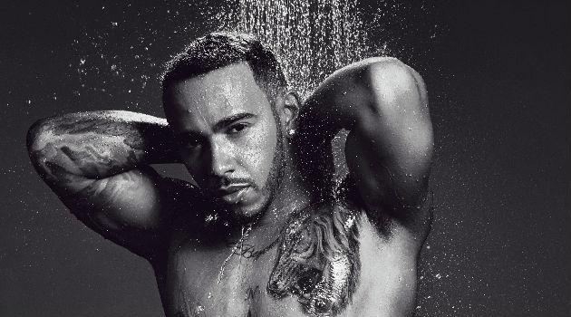 douche homme