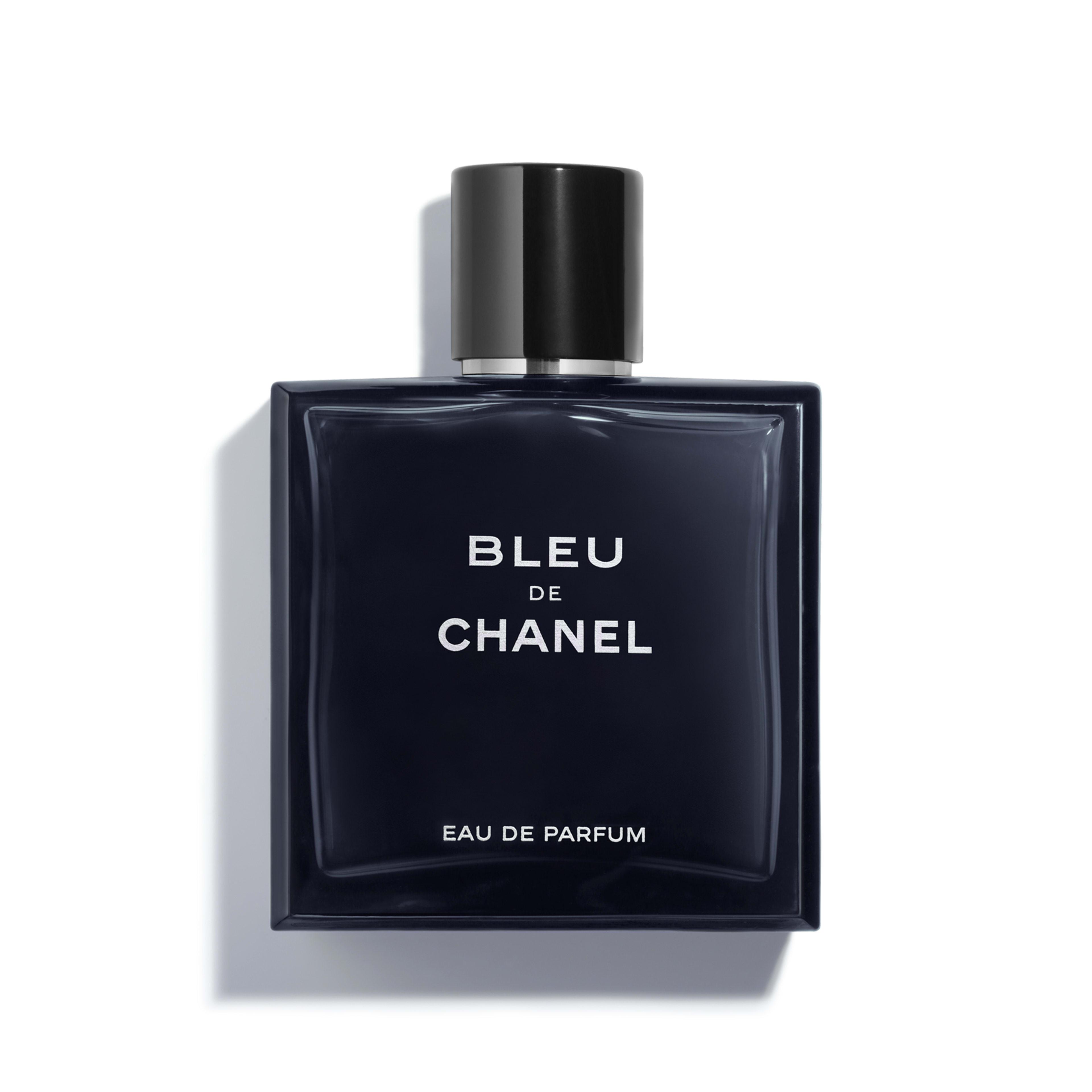 eau de parfum bleu de chanel