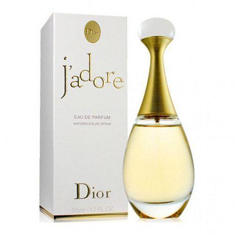 eau de parfum j adore