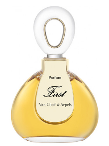 first parfum