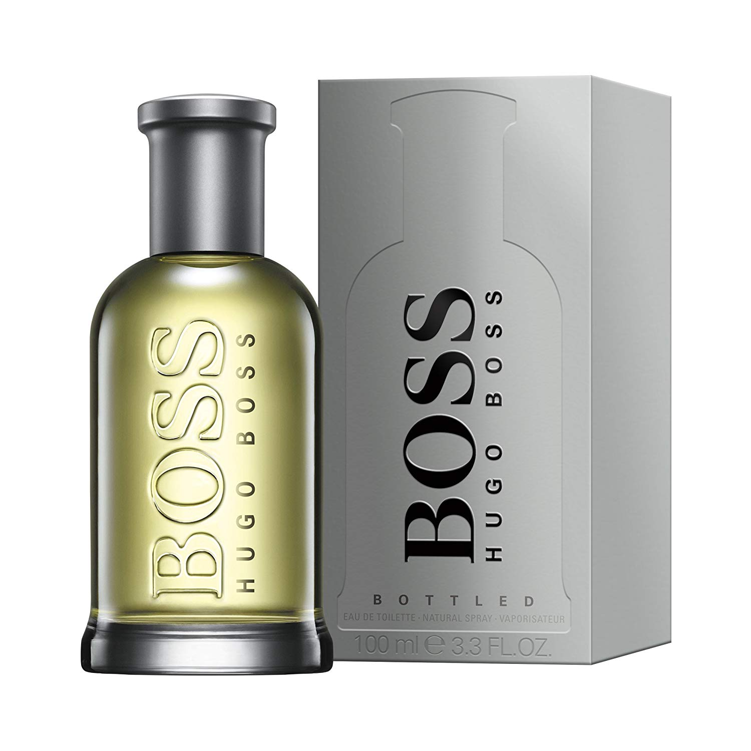hugo boss eau de toilette