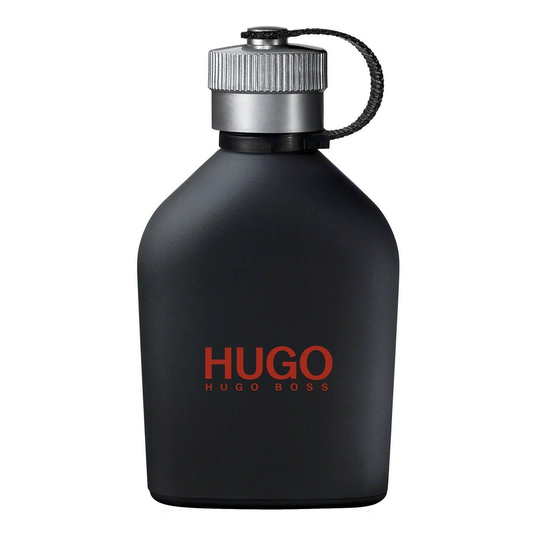 hugo boss just different