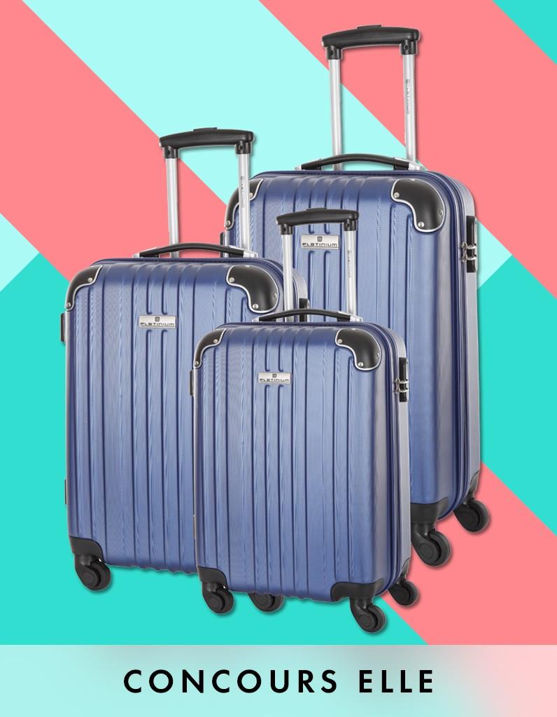 le monde bagage