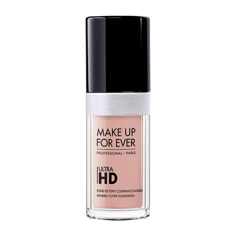 make up forever fond de teint