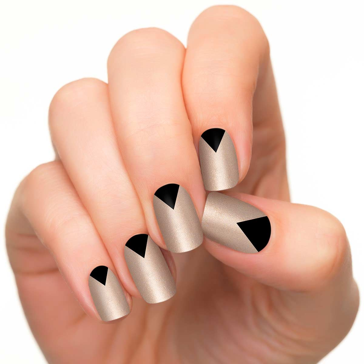 ongle vernis