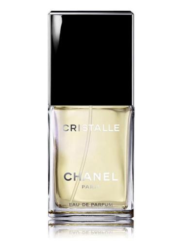 parfum cristalle chanel