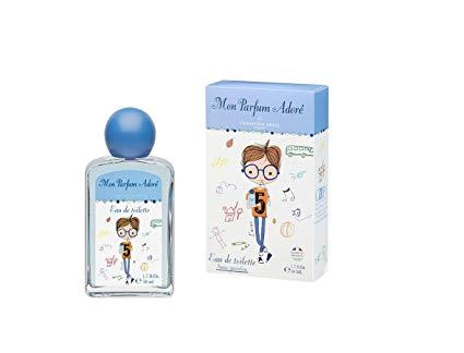 parfum enfant garcon