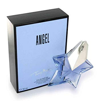 parfum femme angel
