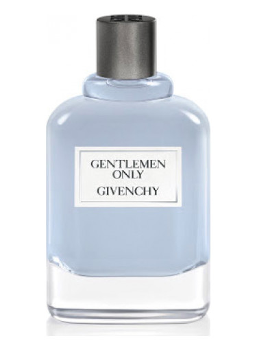 parfum gentlemen only givenchy