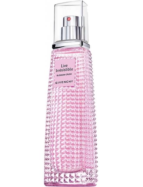 parfum irrésistible