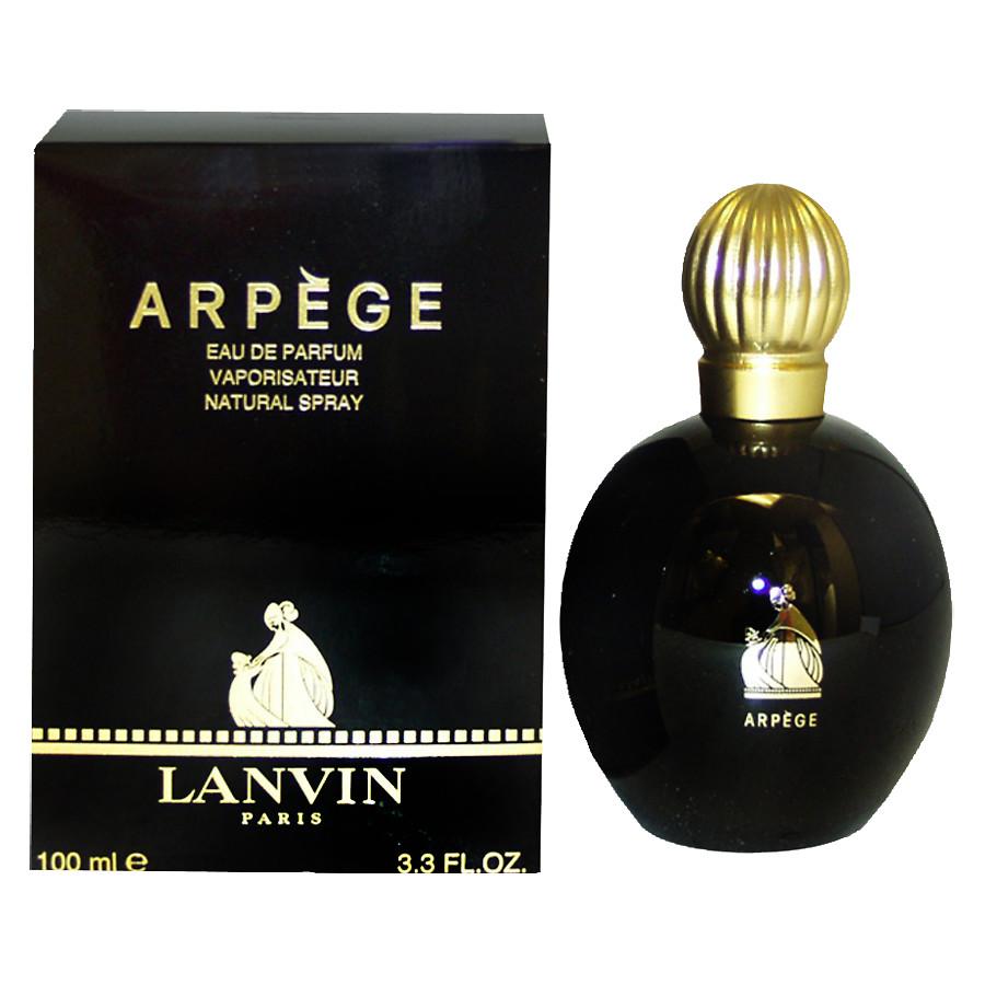 parfum lanvin arpege