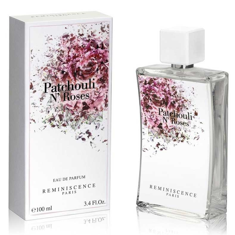 patchouli n roses