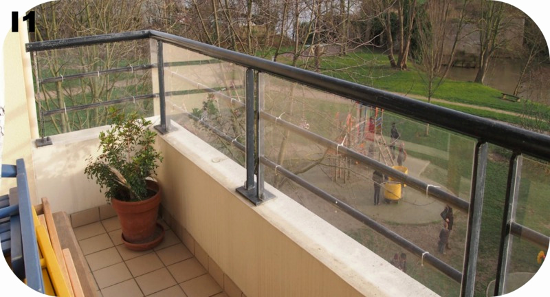 protection pour chat balcon terrasse