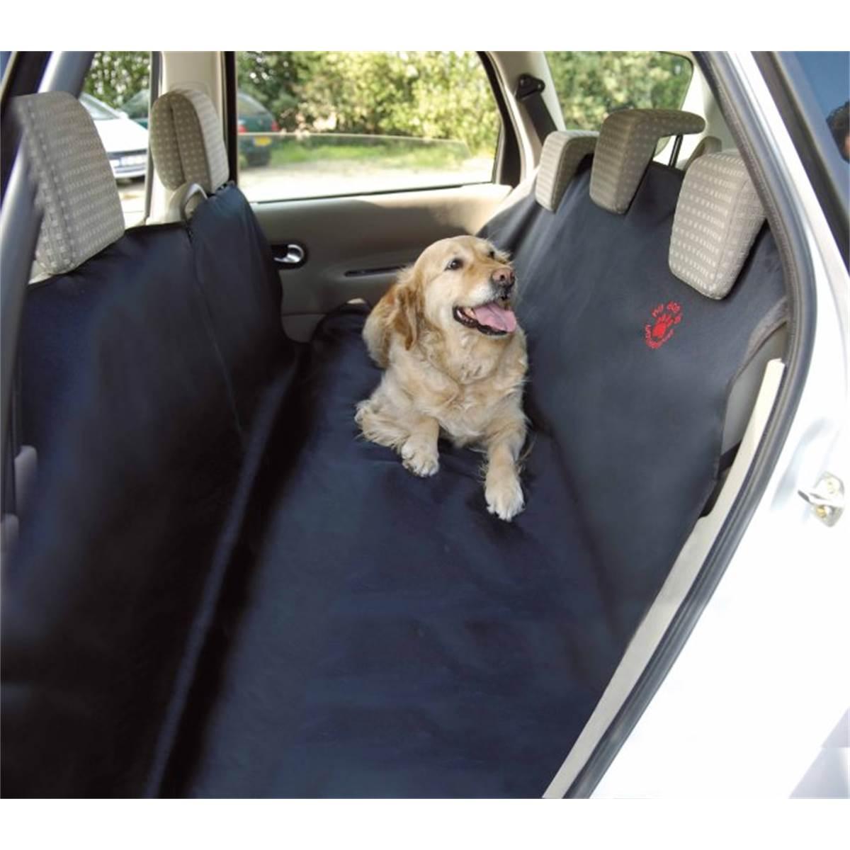 protection voiture pour chien