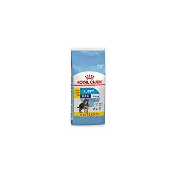 royal canin medium junior 15kg 3kg gratuits