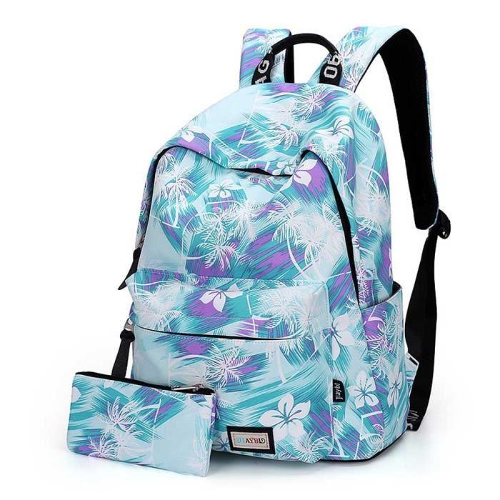 sac a dos pour college fille